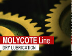 MOLYCOTE Line - DRY LUBRICATION